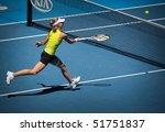 melbourne  australia   january...   Shutterstock . vector #51751837