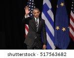 Athens  Greece  Nov 16  2016 U...