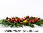 holidays background with... | Shutterstock . vector #517580362