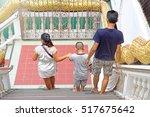 Bukkalo Temple  Bangkok ...
