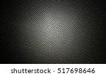 metallic mesh  part of... | Shutterstock . vector #517698646