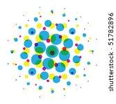 Cmyk Dots