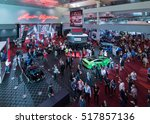 las vegas  nv usa   november 1  ... | Shutterstock . vector #517857136