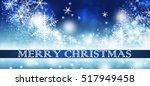 snow. | Shutterstock . vector #517949458