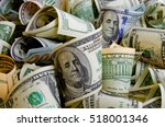 Cash Dollars In Various...