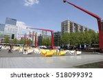 Rotterdam  Netherlands   June ...