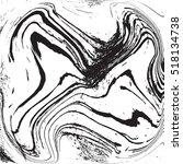 distress overlay drip dirty... | Shutterstock .eps vector #518134738