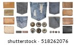 Collection Of Various Jeans...