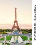 Eiffel Tower Shot From...