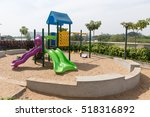 Small photo of Children's Play Area
