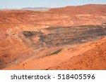 iron mine in western australia