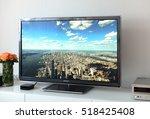 paris  france   nov 21  2015 ... | Shutterstock . vector #518425408