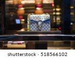 bucharest  romania   november 9 ...   Shutterstock . vector #518566102