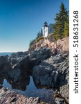 The Cliff Side Bass Harbor Head ...