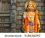 hyderabad india november 17... | Shutterstock . vector #518636092