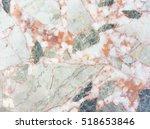 marble tiles texture wall... | Shutterstock . vector #518653846