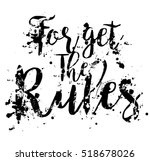 slogan graphics for t shirts   Shutterstock .eps vector #518678026