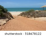 Secluded Eco Beach  An Eco...