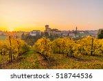 levizzano rangone  modena ...   Shutterstock . vector #518744536