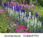 colourful border with...   Shutterstock . vector #518869792