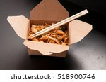chicken stir fry take out with...