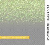 Light Effect Green Texture...
