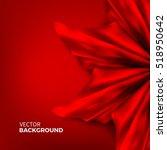stock vector illustration. red... | Shutterstock .eps vector #518950642