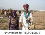Pushkar   India 8 November 201...
