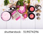spa | Shutterstock . vector #519074296