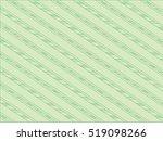 Simple Green Diagonal Lines