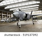 military aviation arsenal... | Shutterstock . vector #519137392