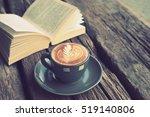 Coffee   Coffee Latte Art In...