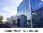modern industrial building...   Shutterstock . vector #519189982