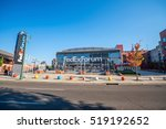 memphis  usa   nov 13 ... | Shutterstock . vector #519192652