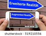 augmented reality marketing...