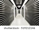 Self Storage Doors. Life Style...