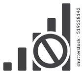 signal icon vector flat design... | Shutterstock .eps vector #519228142