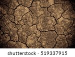 dried cracked earth soil ground ...