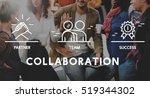 business collaboration teamwork