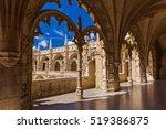 The Jeronimos Monastery  ...