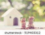 saving money | Shutterstock . vector #519403312