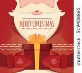 modern vector illustration of... | Shutterstock .eps vector #519408862