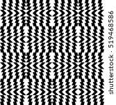 black geometric pattern of...   Shutterstock .eps vector #519468586