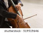Classical music professional...