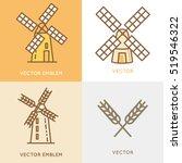 Vector Illustration And Logo...