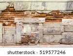 Aged Wall Background Texture...