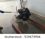 Technical Pressure Washer...