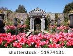 Castle Gardens At Arundel...