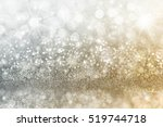 Silver And Gold Christmas...