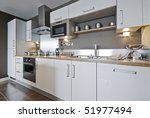Fully Fitted Modern Kitchen...